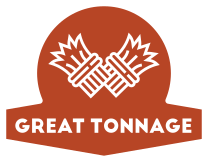 Great Tonnage